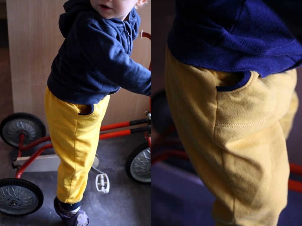 Pantalon Koala 3/2012 Ottobre