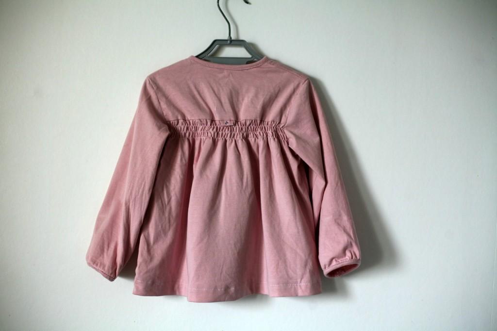 blouse smocks Ottobre